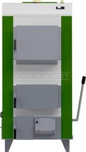 Твердотопливный котел Drewmet MJ-2 20 кВт. Фото 3
