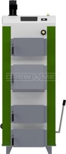 Твердотопливный котел Drewmet MJ-1NM 35 кВт. Фото 3