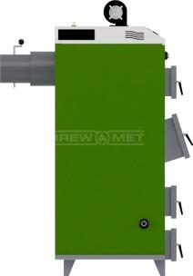 Твердотопливный котел Drewmet MJ-1NM 35 кВт. Фото 4