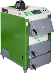 Твердопаливний котел Drewmet MJ-3 20 кВт
