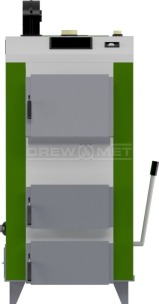 Твердотопливный котел Drewmet MJ-3 28 кВт. Фото 4