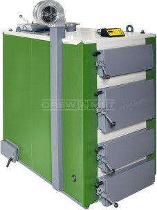 Твердопаливний котел Drewmet MJ-5 62 кВт