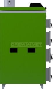 Твердотопливный котел Drewmet Biotec 41 кВт. Фото 3