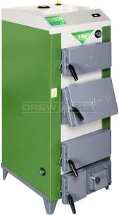 Твердотопливный котел Drewmet MJ-1 35 кВт